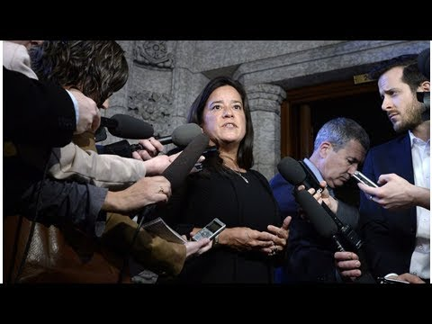 Spratt: Why the new justice reform bill, C-75, is anything but just