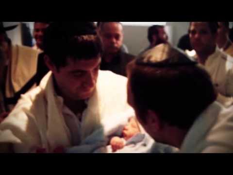 Video institucional, 5to aniversario Jabad Soho
