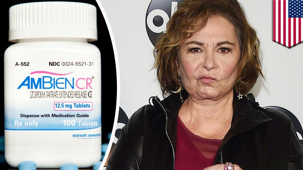 Sorry, Roseanne Barr,But Ambien Doesnt Make People Racist
