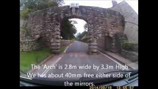 Bolton Abbey CC