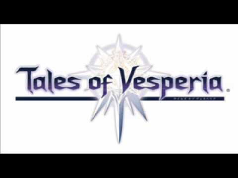 Tales of Vesperia Soundtrack Exposed Plot