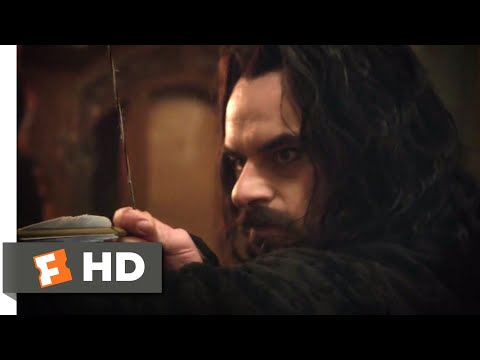 What We Do in the Shadows 2015  Flat Meeting  110  Movies