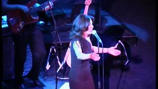 Elkie Brooks -- Gasoline Alley (Taken from DVD 'Elkie Brooks: Appearing At Shepherds Bush Empire')