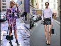 Women Street Style Must Haves To Reboot Your Wardrobe