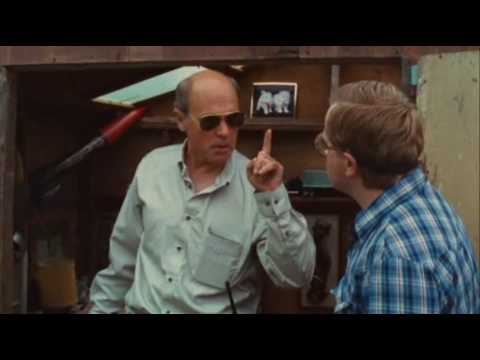 Jim Lahey on the Demon Drink with a Devil Voice ownes ...