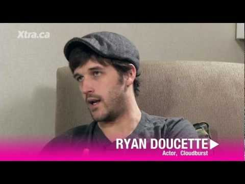 Interview with Cloudburst Director Thom Fitzgerald and Actor Ryan Doucette