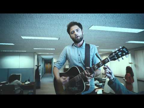 Passenger | Scare Away The Dark (Official Video)
