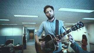 Смотреть клип Passenger - Scare Away The Dark