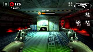 Dead Trigger 2: South America Campaign - Like An Eagle - Gameplay HD