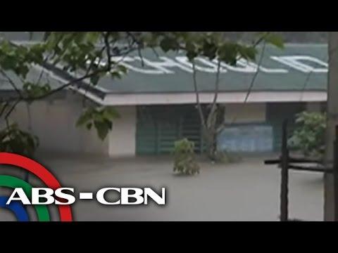 Bandila: Ilang bahagi ng Mindanao, muling binaha