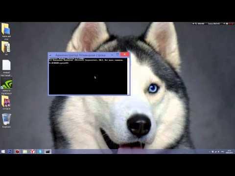 Как запустить параметры в windows 10