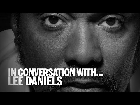 LEE DANIELS | Bent Lens | In Conversation