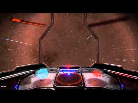 Elite Dangerous - Supermassive Black Hole - Sagittarius A* ...