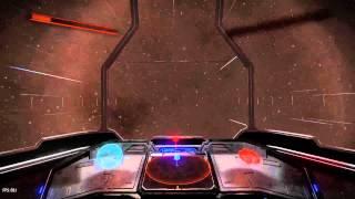 Elite Dangerous - Supermassive Black Hole - Sagittarius A*