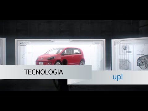 up! | tecnologia | VWBrasil from YouTube · Duration:  4 minutes 53 seconds