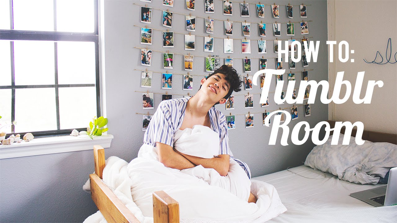 How to tumblr room youtube How to design a room