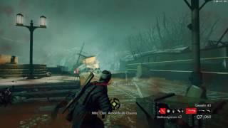 Zombie Army Trilogy: No pudo ser