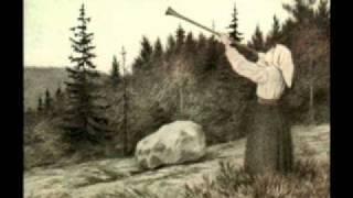 Burzum - Rundgang Um Die Tranzendentale Saule Der Singularitat
