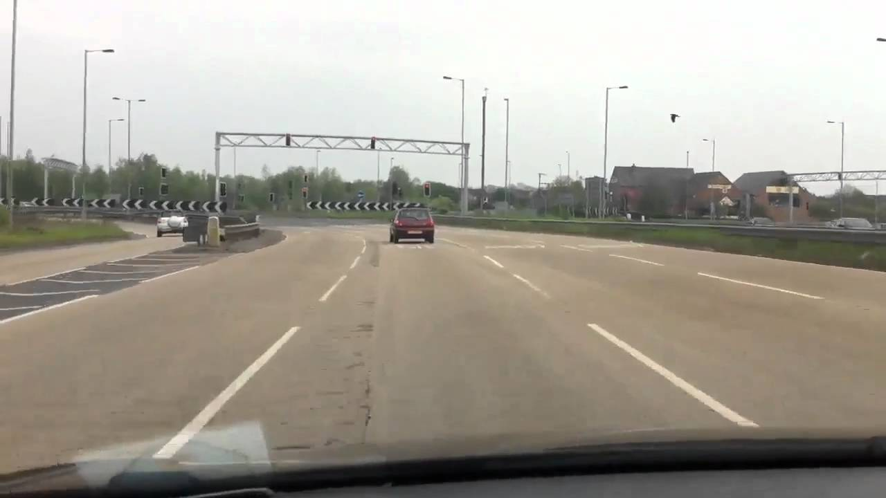 Hobby Horse Roundabout - Driving Lessons Leicester