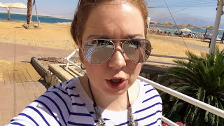 видео Отдых на Мертвом море
