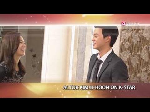 Showbiz Korea Ep667 Actors Who Have Amazing Singing Skills Actor Kim Ji-hoon on K-star