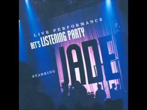 Jade BET Listening Party 1993