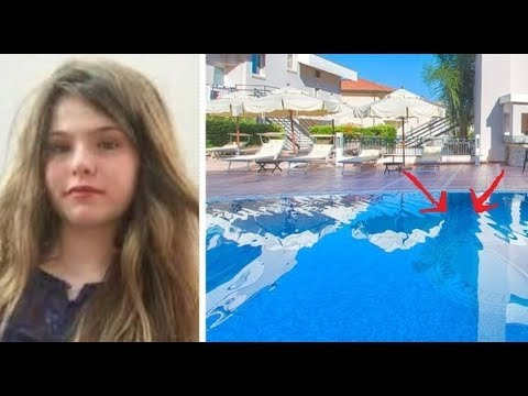 Tragedia in piscina morta risucchiata dal bocchettone youtube - Borsone piscina bambina ...