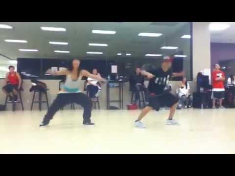 """Stuttering"" Choreo by Nick Ballecer & Jacki Lewis (Breakthrough)"