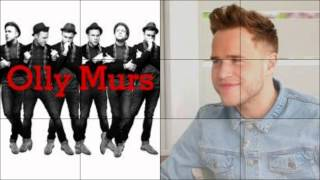 Olly Murs-Accidental
