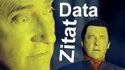 Datas Zitat über Vergänglichkeit und Bedeutung im Leben