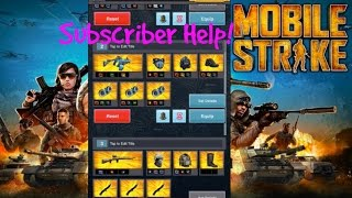 Mobile Strike 4.7 BILLION POWER SUBSCRIBER HELP
