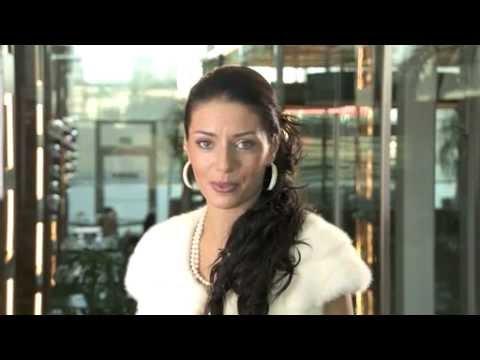 2011 Miss World Profiles - Latvia