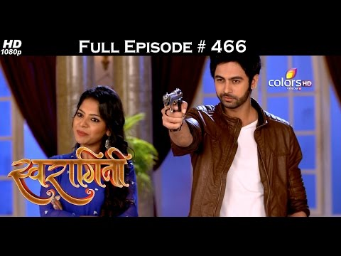 Swaragini - 8th December 2016 - स्वरागिनी - Full Episode HD