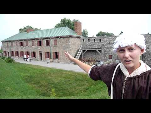 Old Fort Erie Ontario