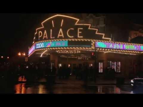 moe - McBain ~ Rebubula (2-24-18 Albany, NY, Palace Theatre)