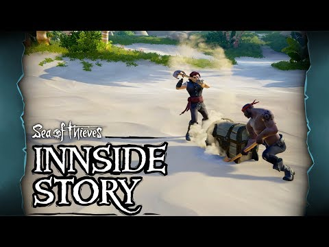 Sea of Thieves Inn-side Story #10: Co-Op Gameplay