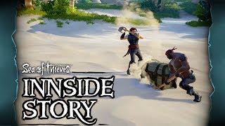 Sea of Thieves Inn-side Story #10: Co-Op Gameplay