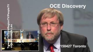 OCE Discovery, 20150427