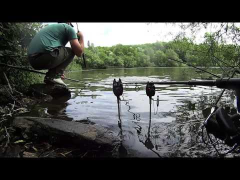 Carp Fishing Fendrod-4 Hours 4 Fish (blog9)