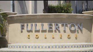 Fullerton College V-Drums Lab