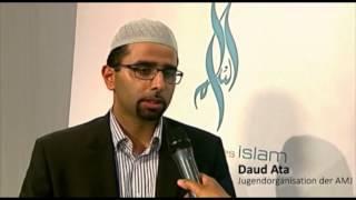 Interviews zur Sendung - Junge Muslime in Deutschland