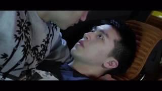 2016-06-03車庫吻戲 慢  動  作  版  本  !  黃景瑜 許魏洲