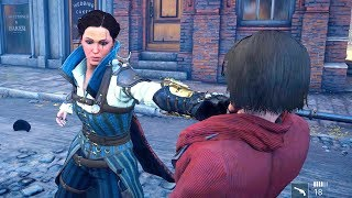 Assassin's Creed Syndicate Stealth Only & Steampunk Outfit Ultra Settings