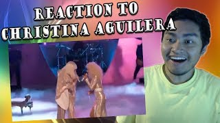 Baixar Christina Aguilera and Lady Gaga Live on The Voice - Do What You Want (REACTION)