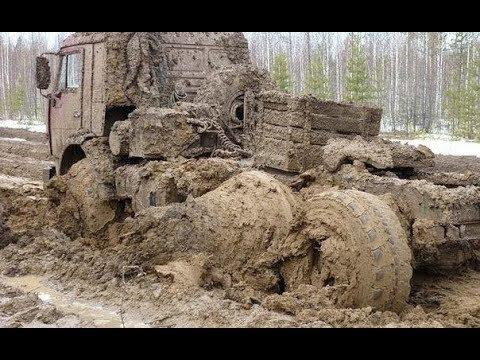эти парни умеют ездить водители грузовика-уровень бог профи своего дела #61