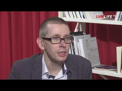 Николай Спиридонов: Украина ведёт гибридную войну на два фронта, но есть ещё и третий…