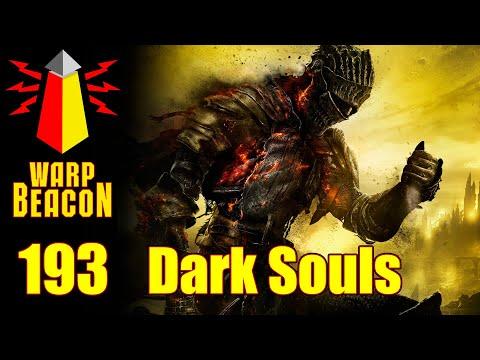 ВМ 193 Либрариум - Dark Souls