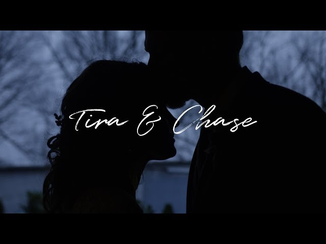 Tira & Chase | Wedding Trailer