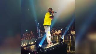 HOW DAVIDO AND CHIOMA ASSURANCE LIGHT THE STAGE IN AMSTERDAM LAGOS NIGERIAN MOVIES AFRICAN MOVIES