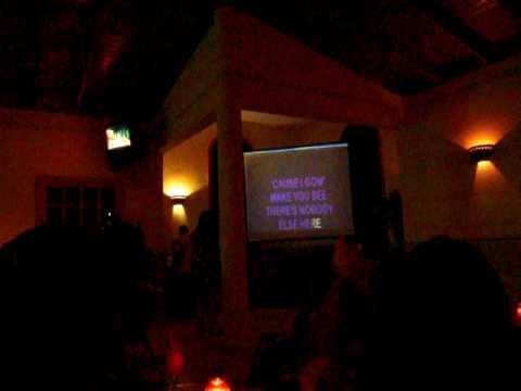 Brass In Pocket (karaoke)